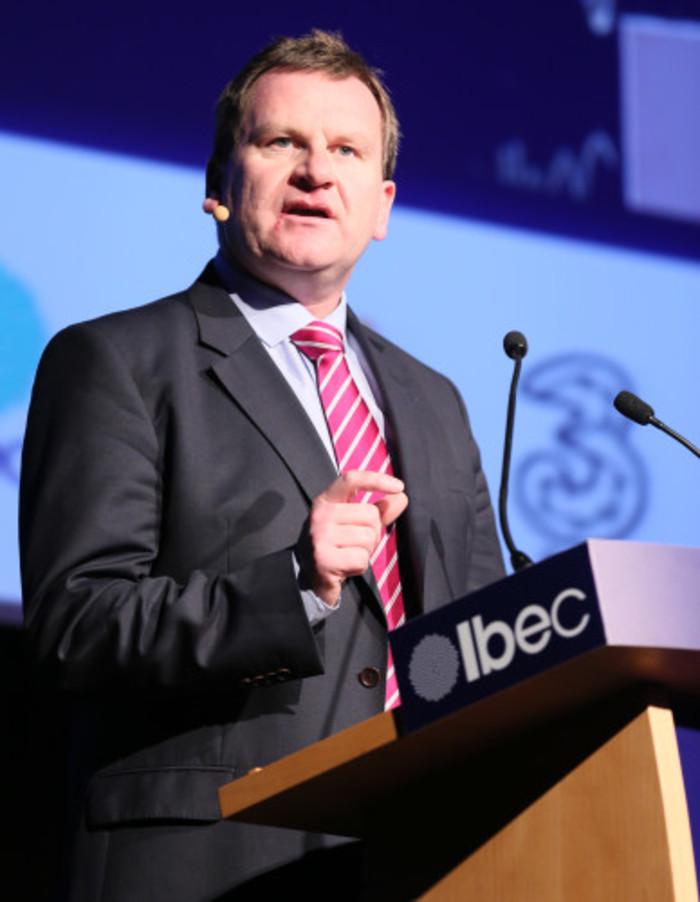 12/2/2014. IBEC CEO Conferences