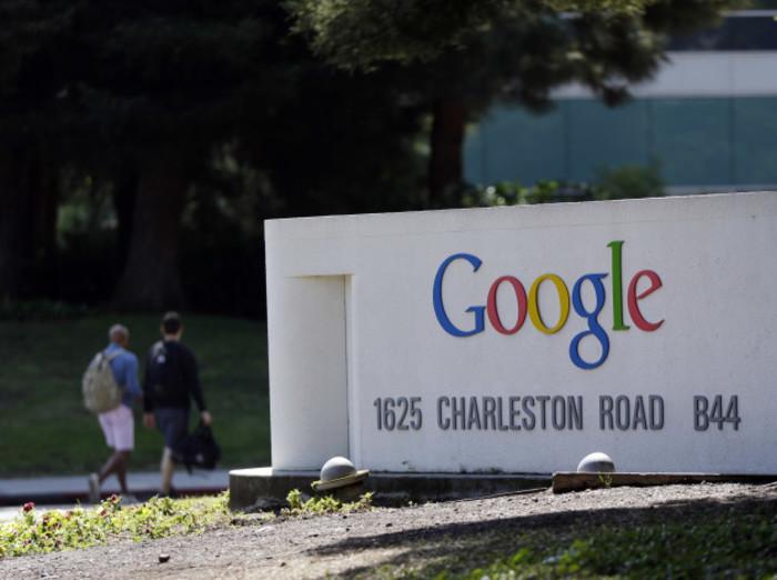 Google Market Cap Surge
