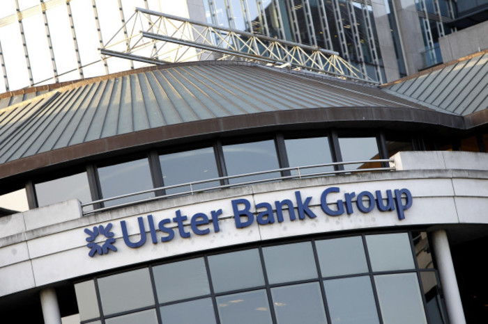 Ulster Bank set to axe jobs