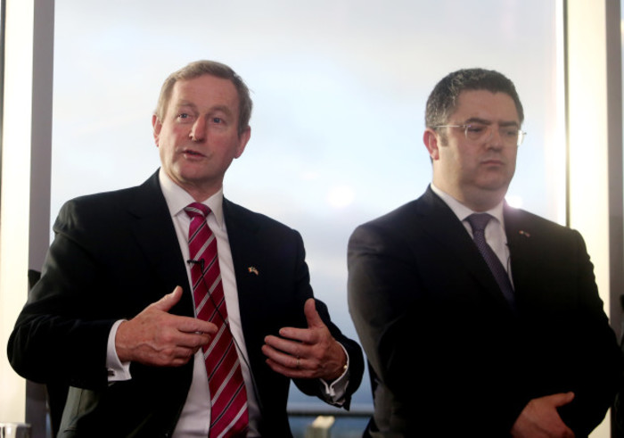 16/12/2015. Multinationals Companies in Ireland