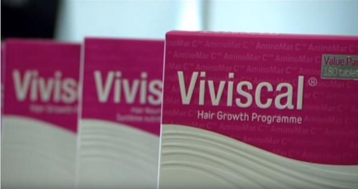 vivscal hair products