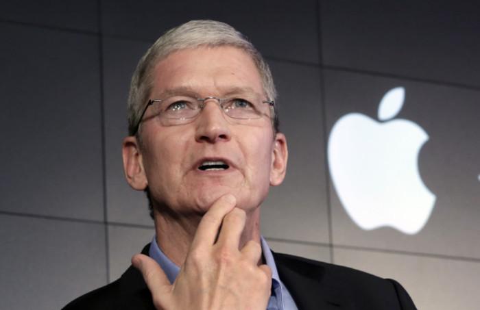India Apple