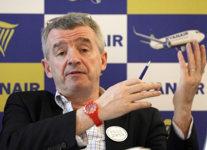 France Ryanair