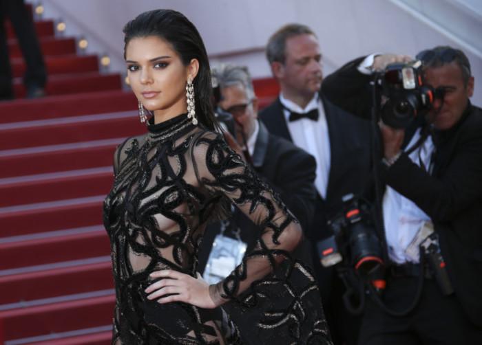 France Cannes Mal De Pierres Red Carpet