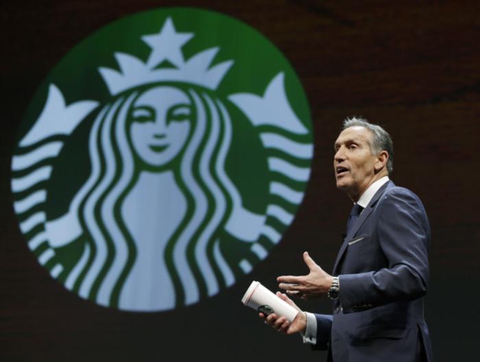 Starbucks Shareholders