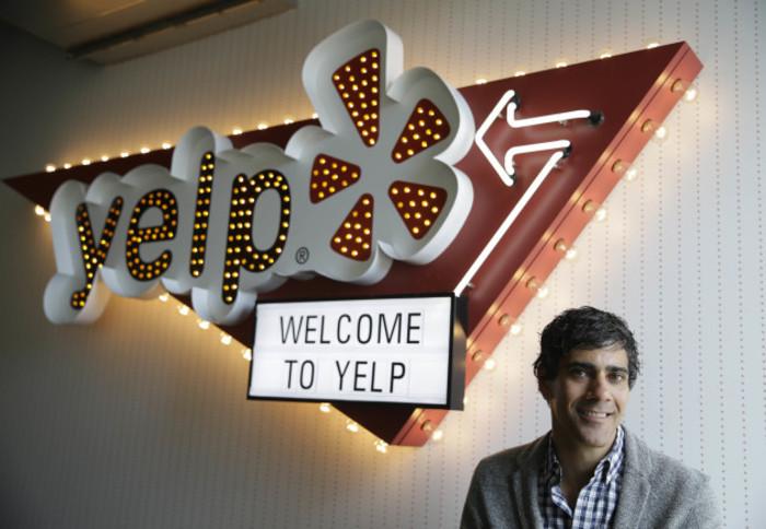 Yelp Defamation Lawsuit