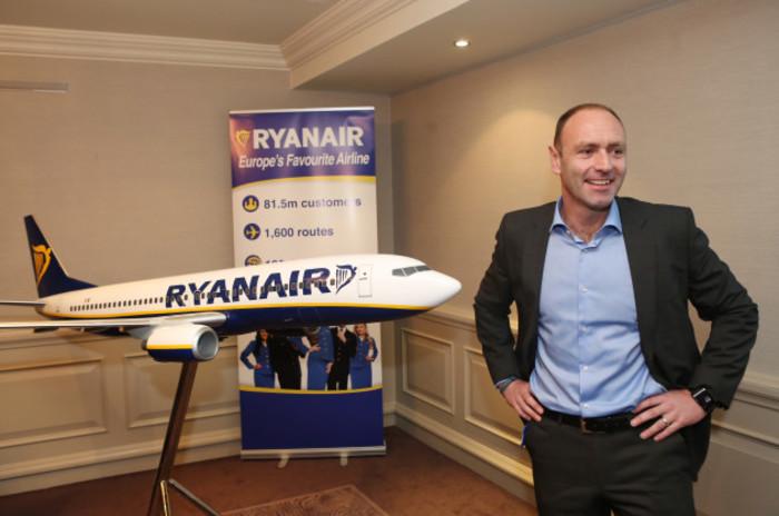 20/3/2014. Ryanairs New Schedules