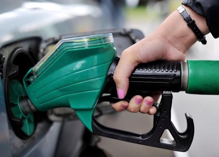 Fuel prices