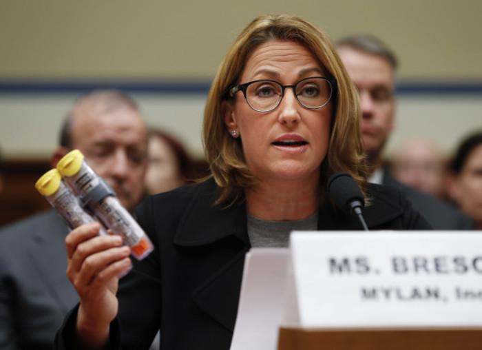 Congress EpiPen