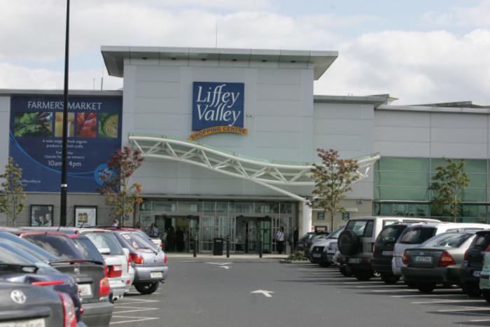 Liffey Valley Shopping Centres