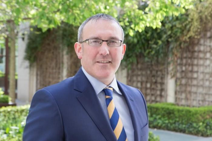 Brian Crowley - CEO, TTM Healthcare