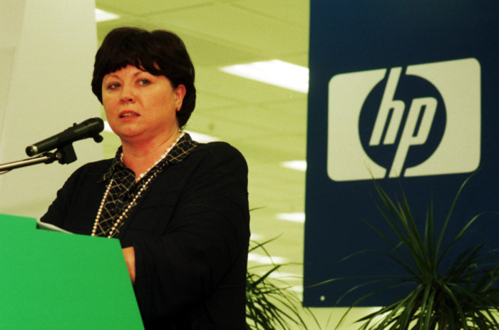 Job Losses HP Inc