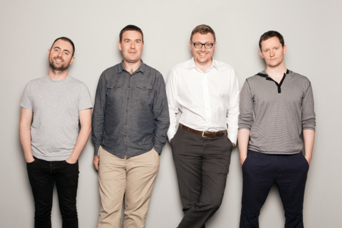 Intercom Co-founders 1
