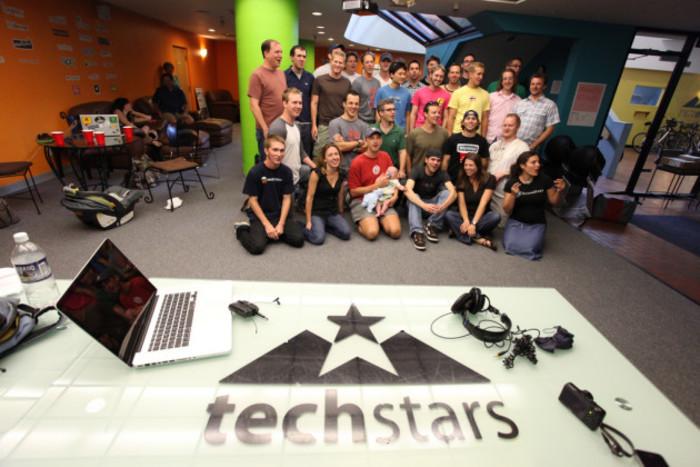 Techstars 2010 class