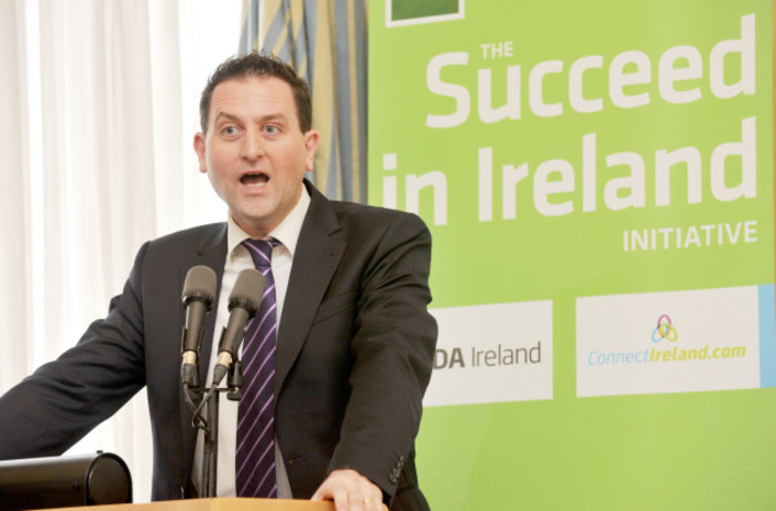 8/3/2012 Succeed in Ireland initiative launched