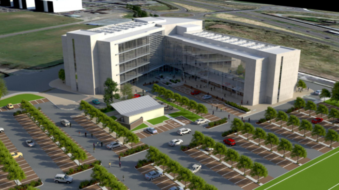 science park artists impression 2