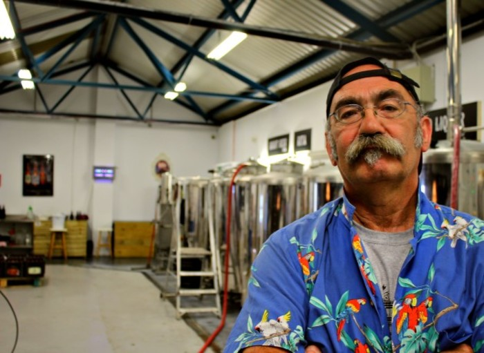 FIVE LAMPS HEAD BREWER, WILLIAM HARVEY 4