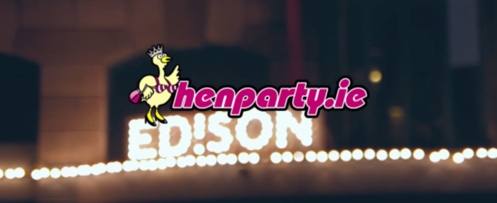 henparty.ie logo