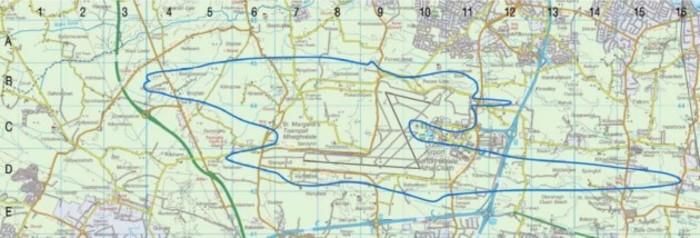 eligibility map