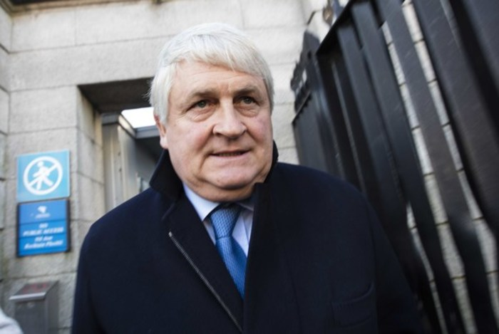 Denis O Brien Losses Action Against Court and State