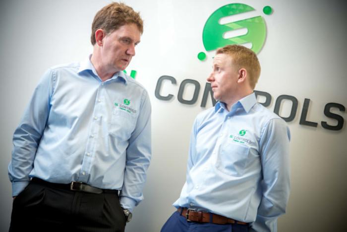SL Controls, Collooney, Co. Sligo. Photo: James Connolly 31MAR17