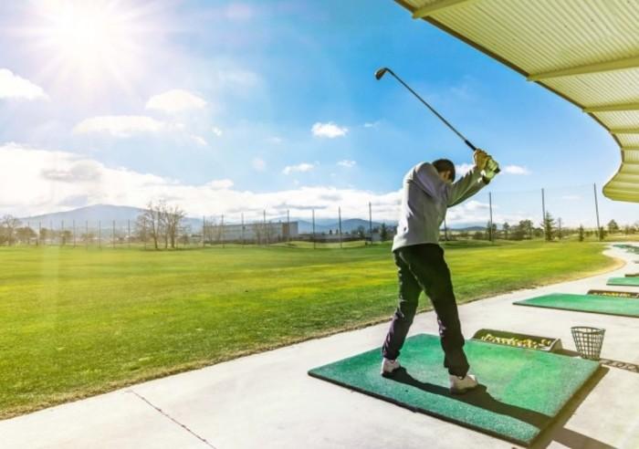 Deemples golf cheap golf