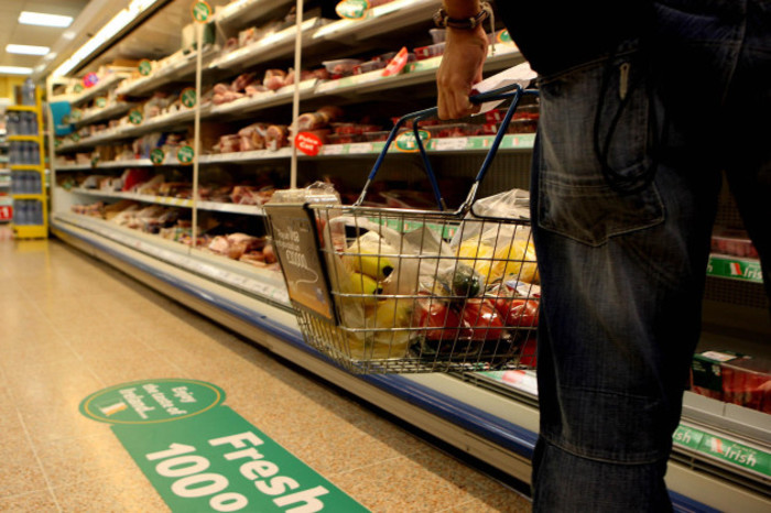 Shoppers forcing supermarket price war