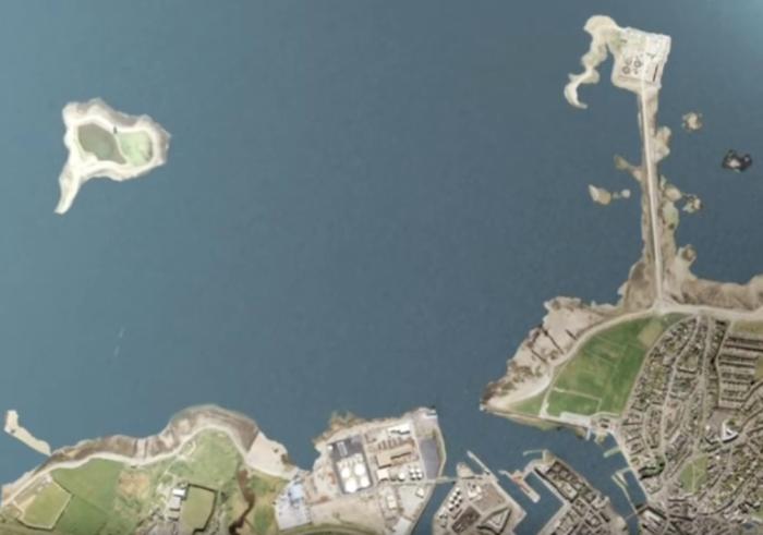 Galway Port 1