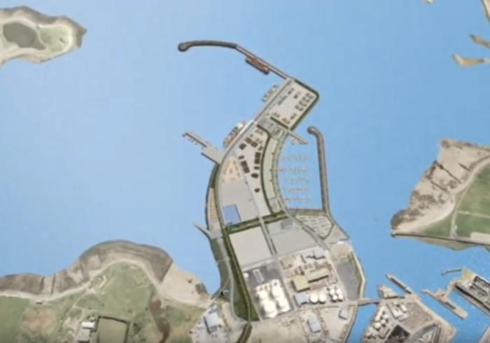 Galway Port 2