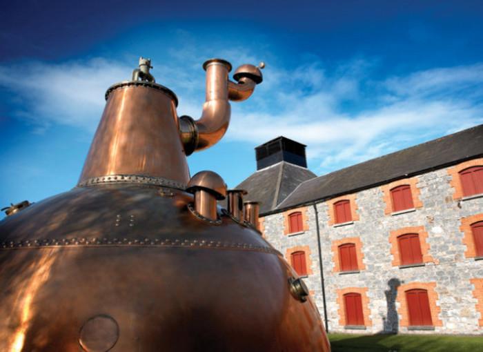 Irish Distillers - Midleton-001