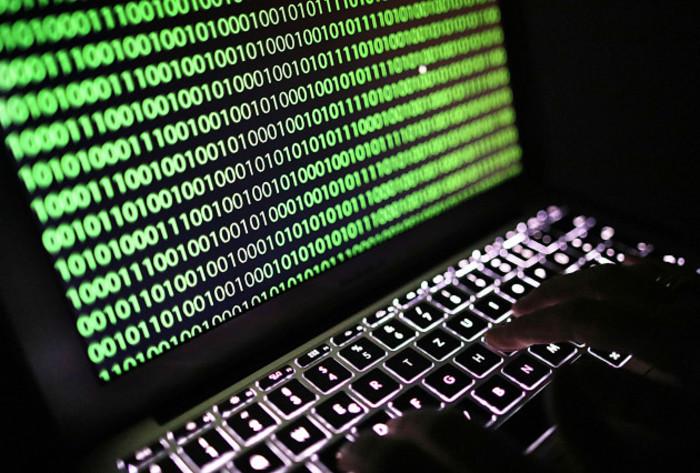 Illustration - Computer - cyber crime