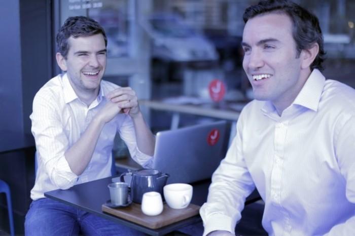 jobbio founders