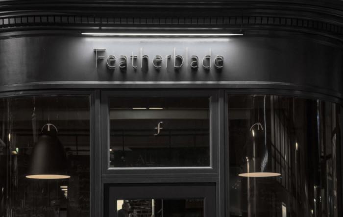 Mortar & More - Featherblade - Dawson Street - Dublin