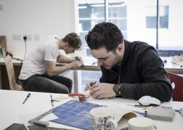 Design Partners - Workshop