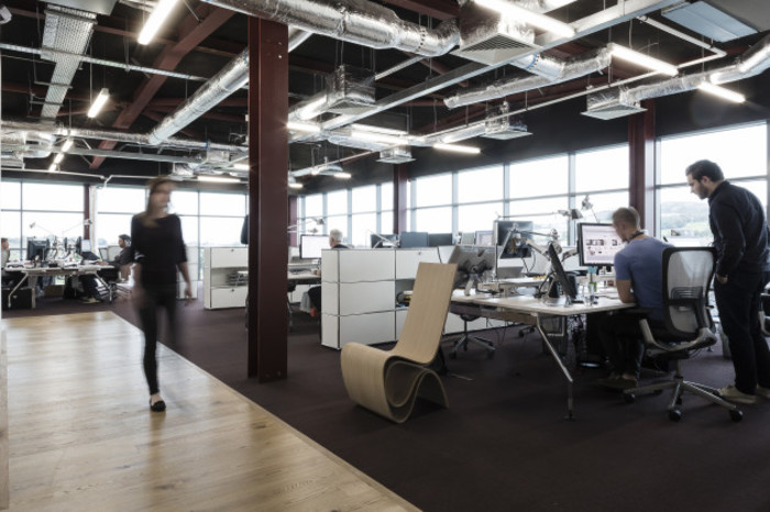 Design Partners - Studio