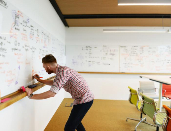 Design Partners - Brainstorm