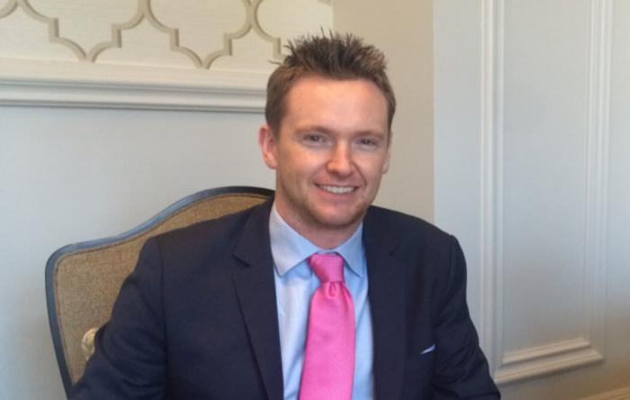 Ed O'flaherty