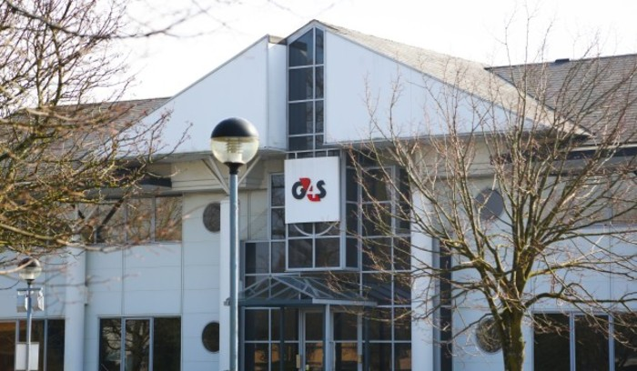 Tagging scandal costs G4S £100m