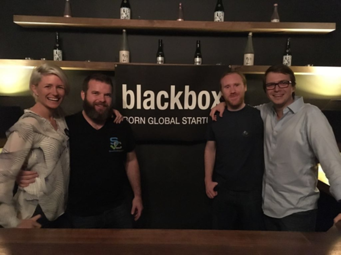 3 - Blackbox Connect - #17 Irish participants