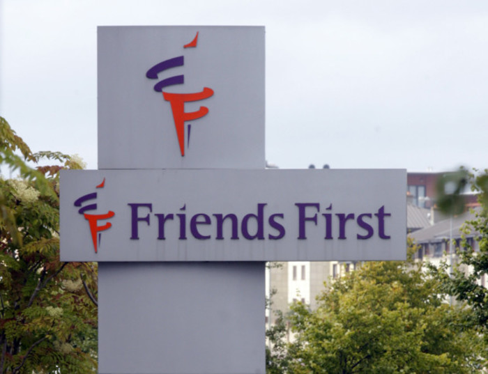 Friends First Insurance Companies