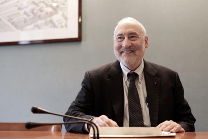 Joseph Stiglitz Hearing - Paris