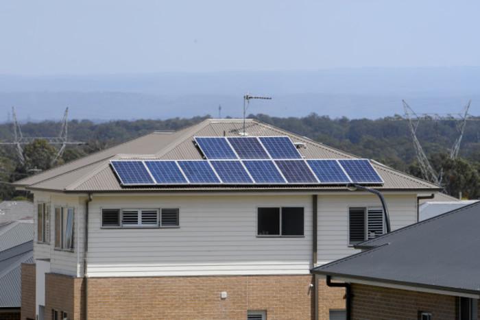 SOLAR ENERGY STOCK