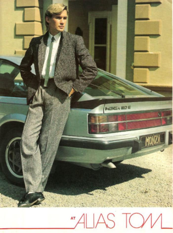 Alias Tom 1984