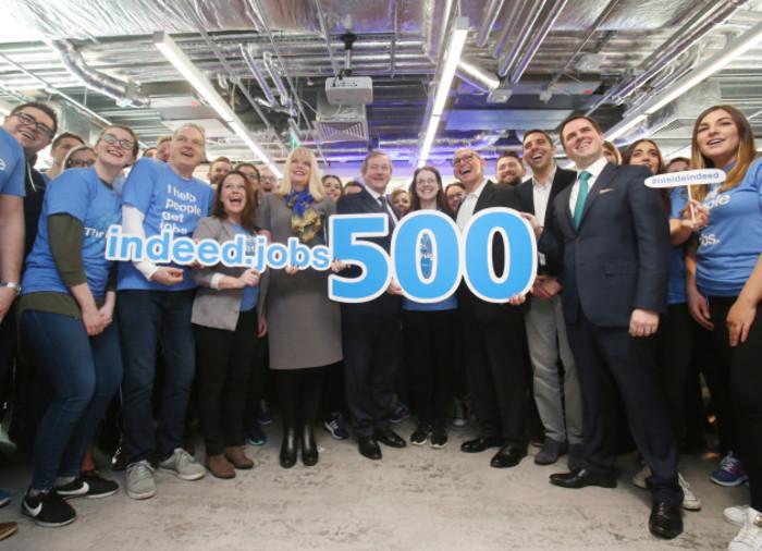 7339 Taoiseach jobs_90502895