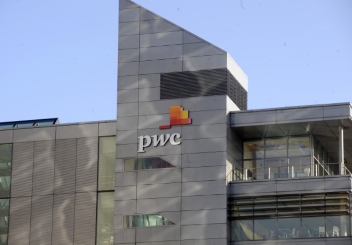 27/1/2012. PWC Headquarters