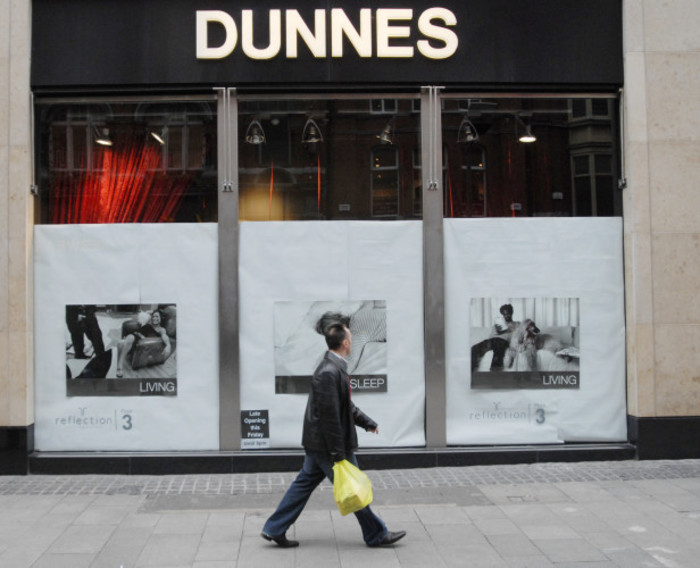 5/11/2008. Dunnes Stores May Be Sold