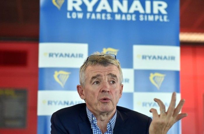FRANCE-AVIATION-COMPANY-RYANAIR
