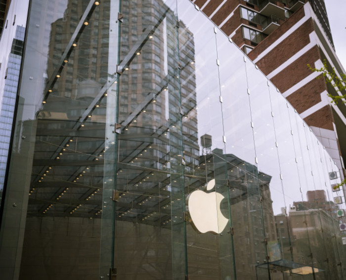 NY: In advance of Apple fiscal second-quarter earnings