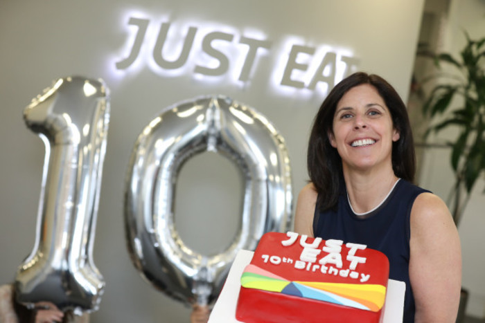 Just Eat - 10 Years - Pic2