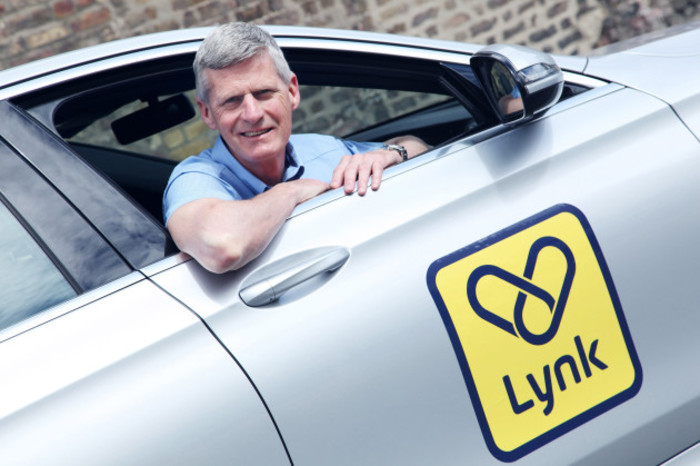 LYNK TAXIS 2